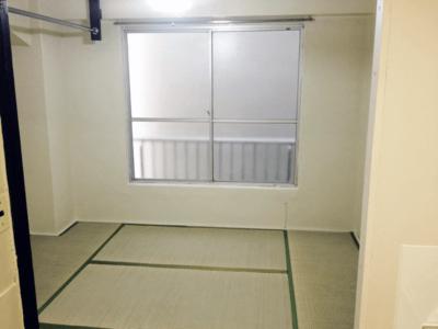 堺市で引越し片付け作業を行いました